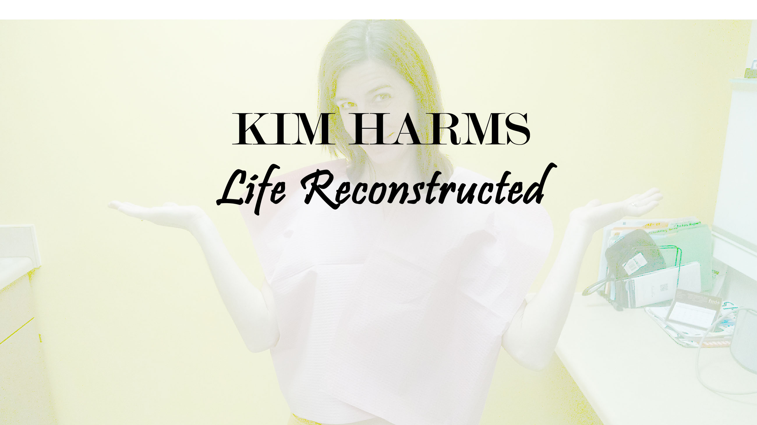 Life Reconstructed - Living Life's Adventures After Breast Reconstruction